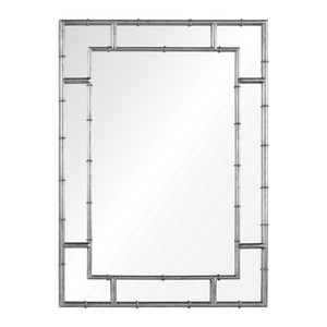 Bamboo Mirror | Mirror Image Home