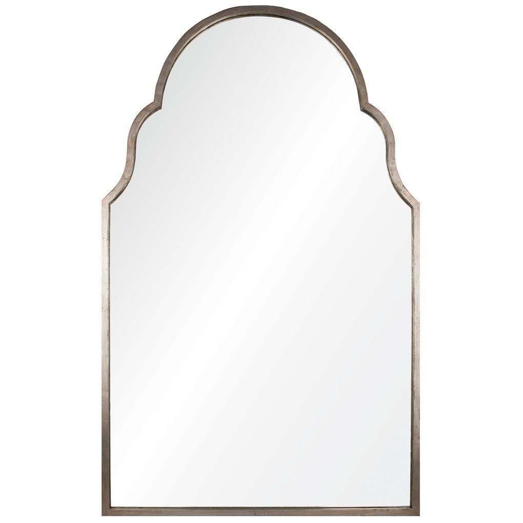 Queen Anne Mirror | Mirror Image Home