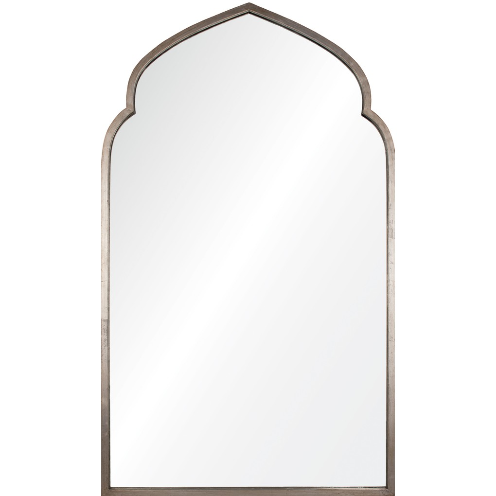 Pointed Arch Mirror | Mirror Image Home