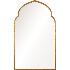 Pointed Arch Mirror