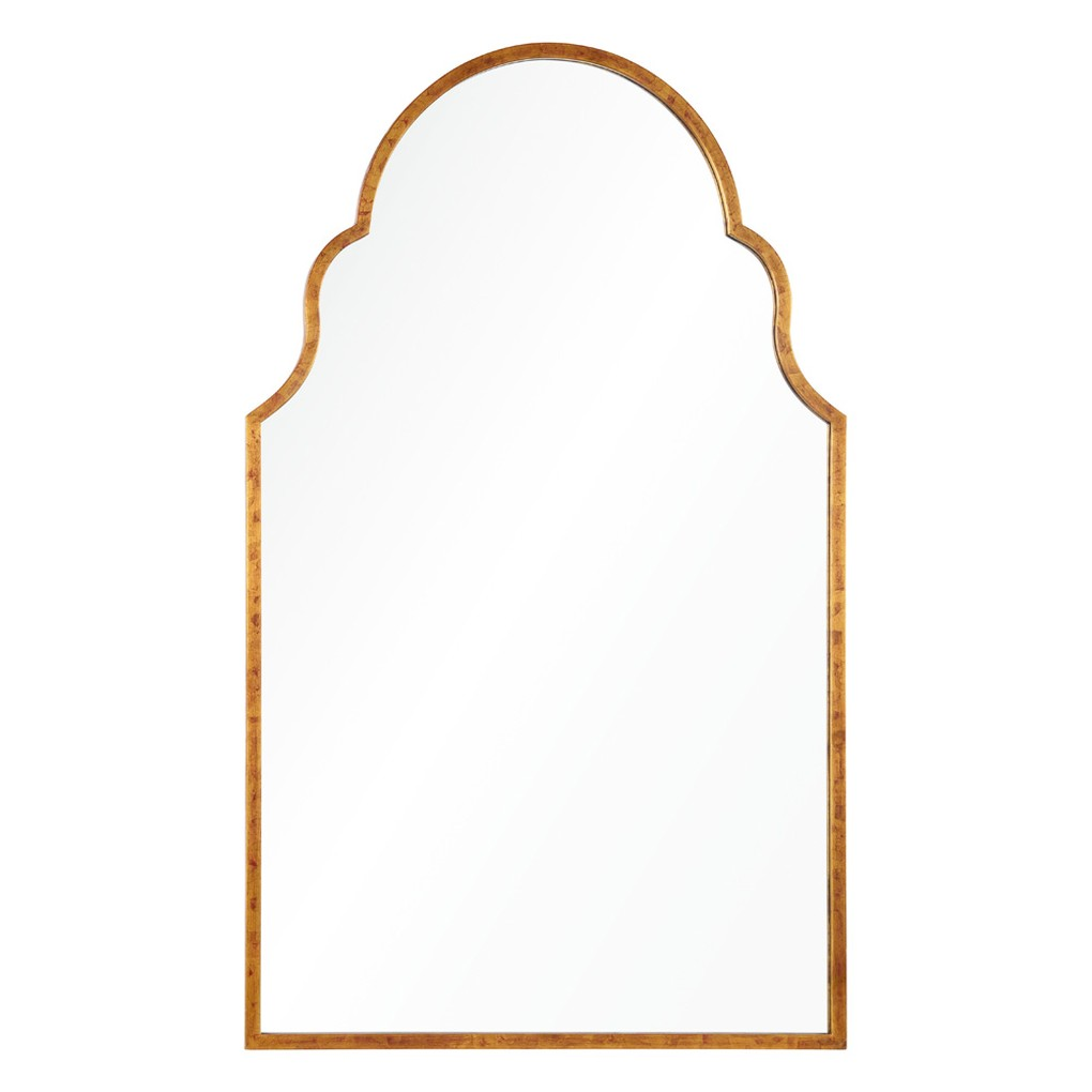 Arched Mirror | Mirror Image Home