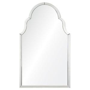 Arched Mirror | Mirror Image Home