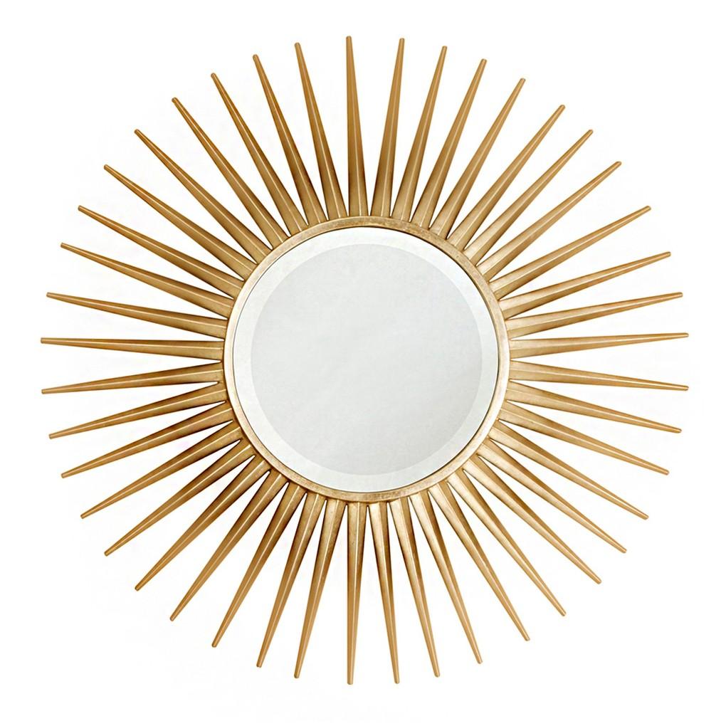Sunburst Mirror | Mirror Image Home