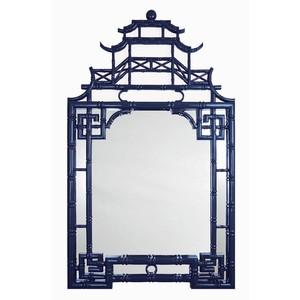 Pagoda Mirror | Mirror Image Home