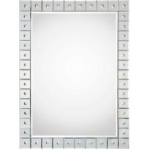 Bel Air Mirror | Mirror Image Home
