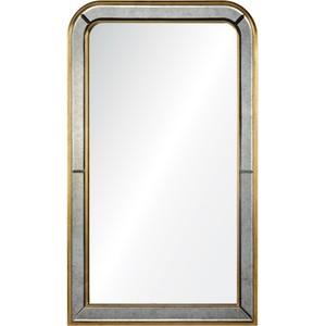 Laurent Mirror | Mirror Image Home
