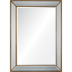 Olivier Rectangular Mirror | Mirror Image Home