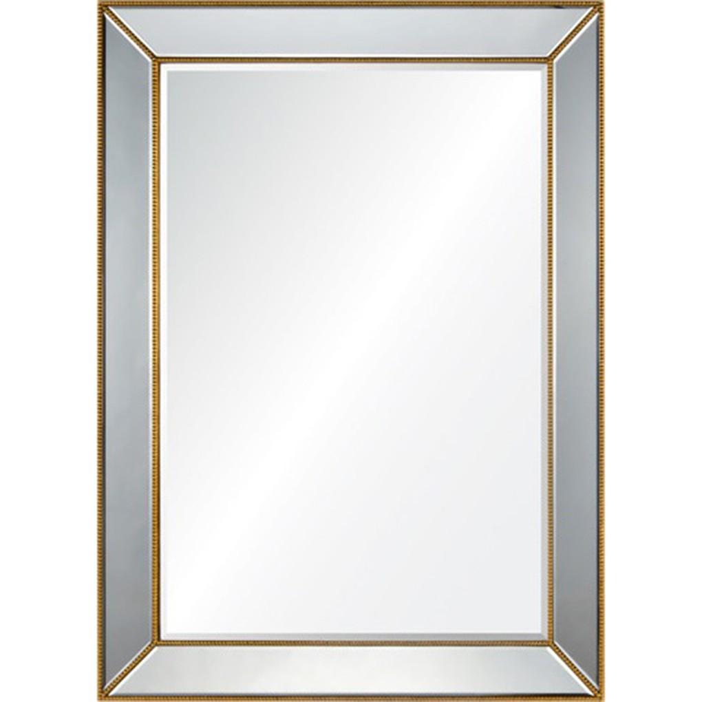 Olivier Rectangular Mirror | Mirror Image Home
