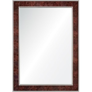 Vincent Rectangular Mirror | Mirror Image Home
