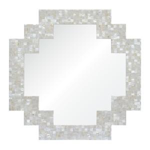 Geo Mirror | Mirror Image Home