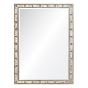 Mirror Framed Mirror | Mirror Image Home
