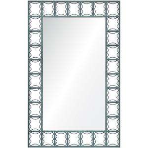 Iron Mirror | Mirror Image Home