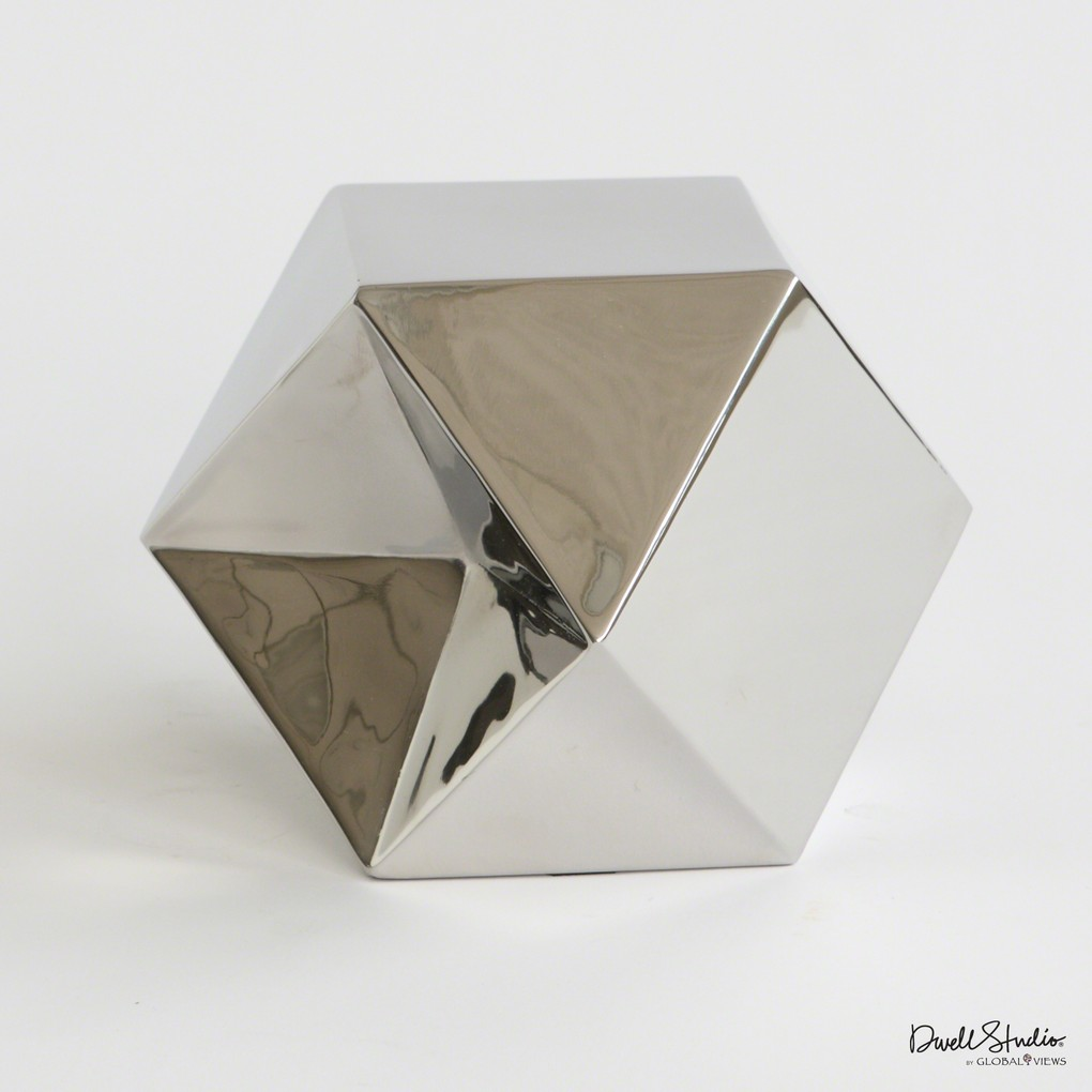 Diamond Cube Object   Global Views
