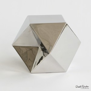Diamond Cube Object | Global Views