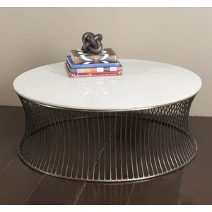 Pinera Cocktail Table
