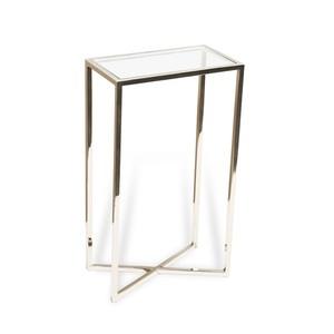 Zander Rectangular Drink Table | Interlude Home