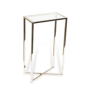Zander Rectangular Drink Table