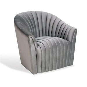 Channel Chair | Interlude Home