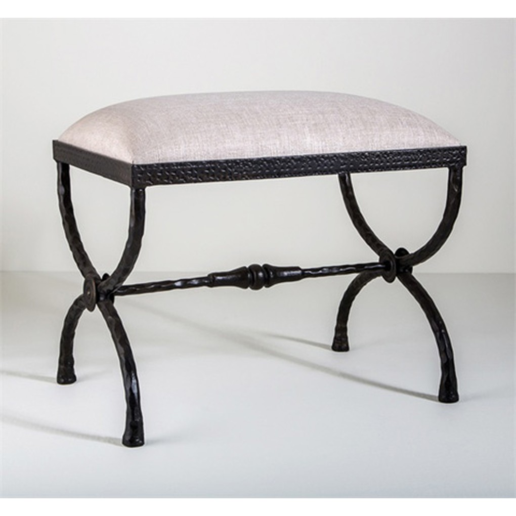 Remy Forged Stool | Interlude Home