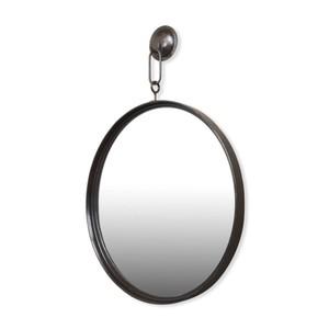 Gideon Hanging Mirror   Interlude Home