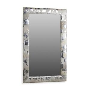 Aldo Metallic Hide Mirror   Interlude Home