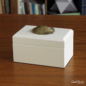 Turtle Shell Box | Global Views