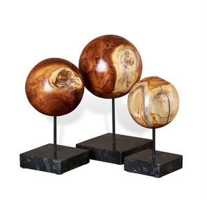 Sambas Spheres