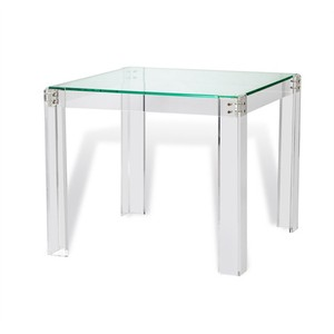 Gwenyth Game Table | Interlude Home