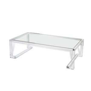 Ava Rectangular Cocktail Table
