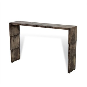 Amory Vellum Console Table | Interlude Home