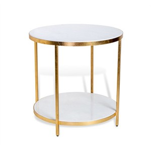 Carson Side Table | Interlude Home