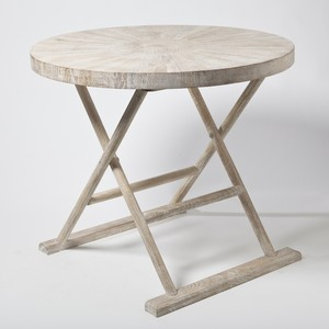 Driftwood Loft Table