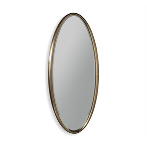 Evelina Oval Mirror
