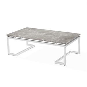 Harper Cocktail Table in Italian Gray