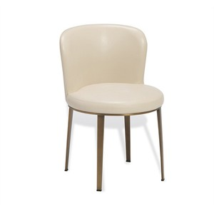 Dakota Dining Chair in Cream