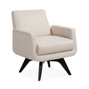 Landon Chair in Almond | Interlude Home
