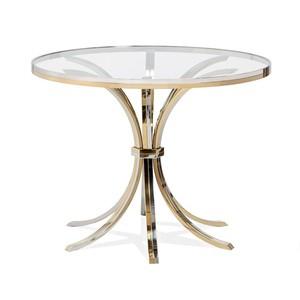Victoria Center Table | Interlude Home