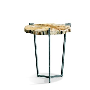 Tripod Spot Table | CTH-Sherrill Occasional