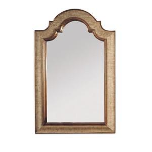 Excelsior Wall Mirror | Bassett Mirror