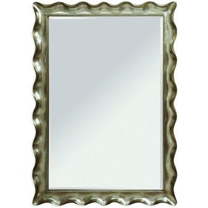 Pie Crust Leaner Mirror | Bassett Mirror