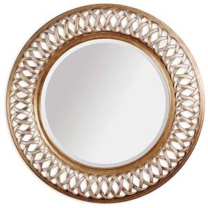 Alissa Wall Mirror | Bassett Mirror