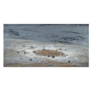 Deep Ocean Canvas | Bassett Mirror