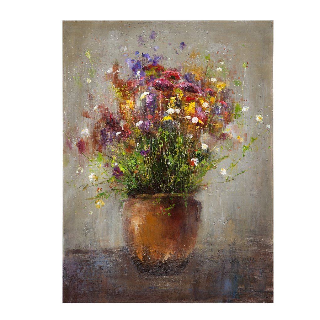 Copper Vase | Bassett Mirror