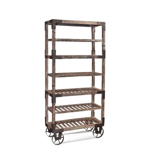 Foundry Rack | Bassett Mirror