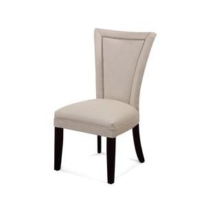 Flair Nailhead Parsons Chair
