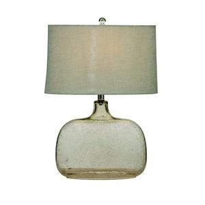 Portman Table Lamp | Bassett Mirror
