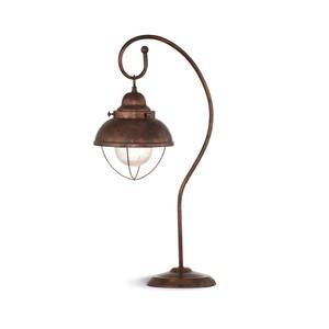 Alleghany Table Lamp | Bassett Mirror