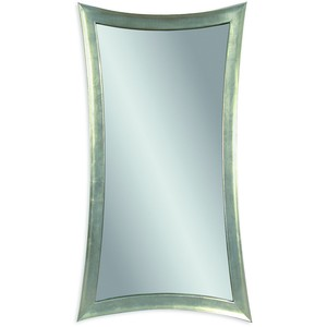 Hourglass Wall Mirror