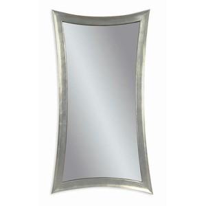 Hourglass Wall Mirror