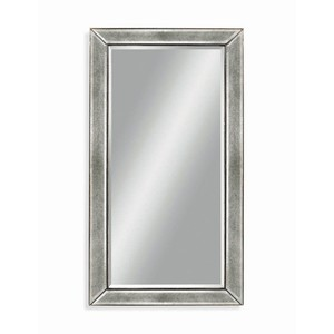 Beaded Wall Mirror | Bassett Mirror